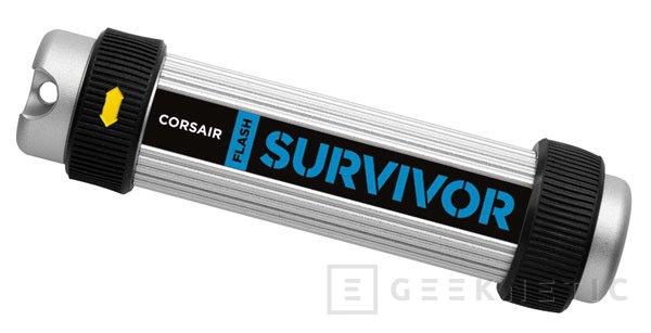 Corsair actualiza sus Pendrive a USB 3.0, Imagen 2
