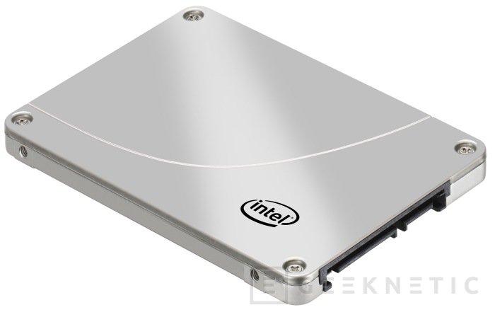 Intel 710 SSD Series, Imagen 1