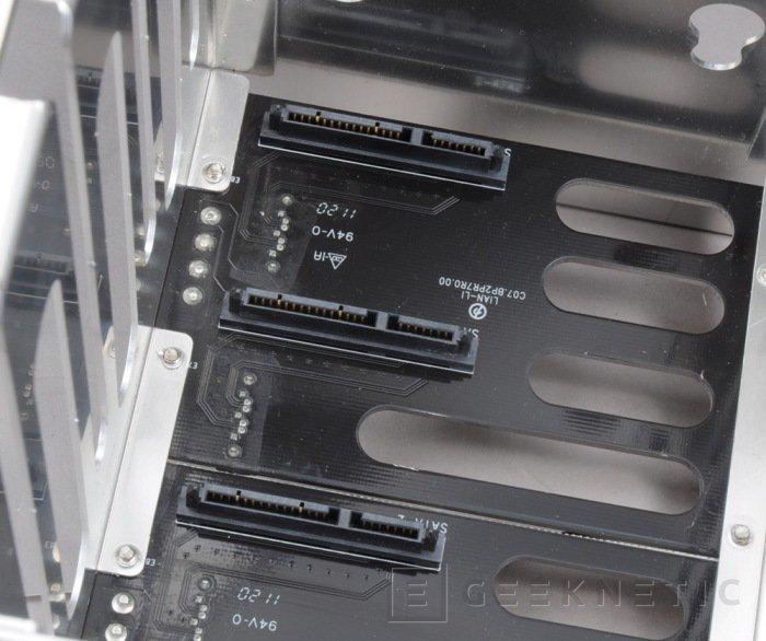 Lian Li explora nuevos conceptos con la PC-TU200, Imagen 3