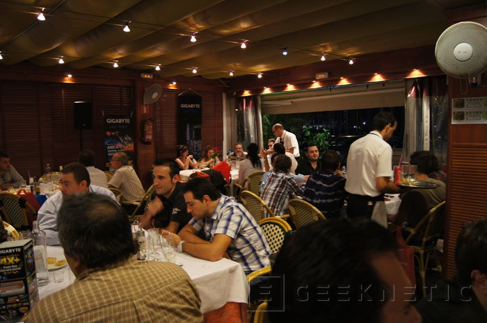 Gigabyte celebra su 25 aniversario en Barcelona, Imagen 3