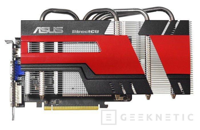 ASUS potencia su gama pasiva con una nueva Radeon 6770, Imagen 2
