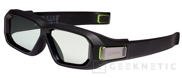 Nvidia 3D Vision 2, Imagen 1