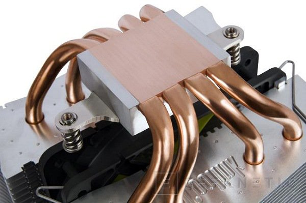 Coolink también se adapta al socket LGA 2011, Imagen 1