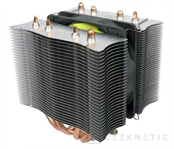 Coolink también se adapta al socket LGA 2011, Imagen 2