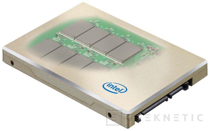Intel venderá discos SandForce dentro de poco, Imagen 1