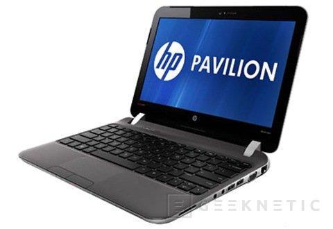 El nuevo DM1 de HP está ya disponible, Imagen 1