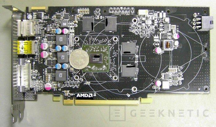 Imágenes de la que puede ser la próxima Radeon 7770, Imagen 2
