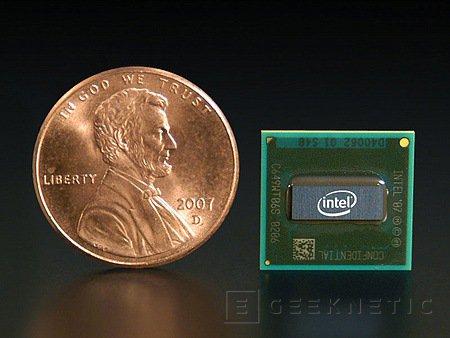 Intel lanza oficialmente la plataforma Cedar Trail, los nuevos Atom, Imagen 1