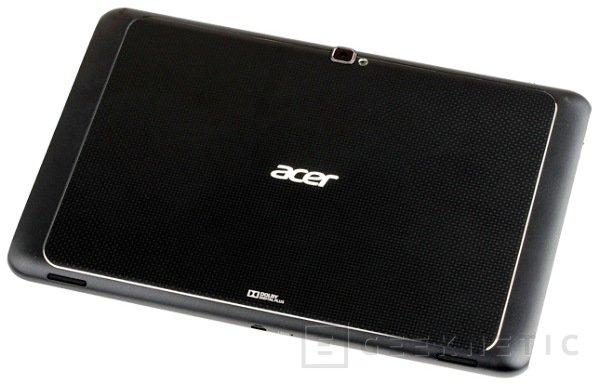 Acer presentará la Iconia A700 en el CES, Imagen 2