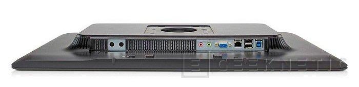 Nuevo monitor USB 3.0 de HP, Imagen 2
