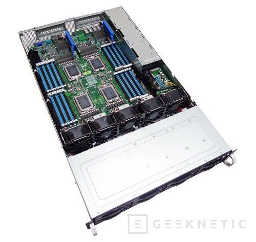 ASUS presenta su primer servidor hibrido RS92, Imagen 1