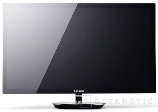 """Samsung prepara nuevo monitor de 27"""", Imagen 1"""