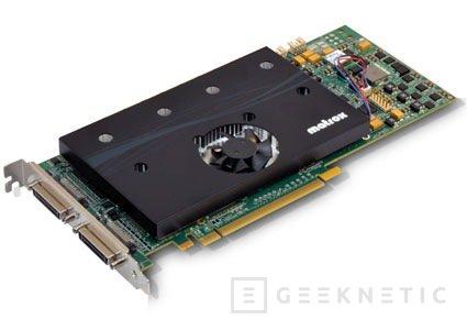 Matrox Mura recibirá soporte HDCP, Imagen 1