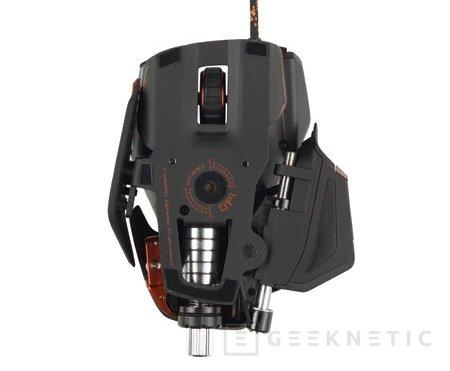 Cyborg MMO7 de MAD CATZ, Imagen 1
