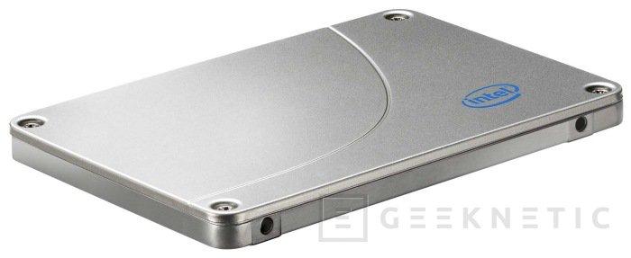 Intel oficializa su nueva serie SSD 520, Imagen 1