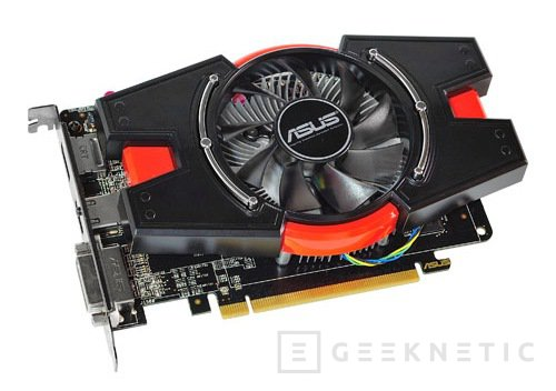 ASUS presenta sus nuevas Radeon 7700, Imagen 2