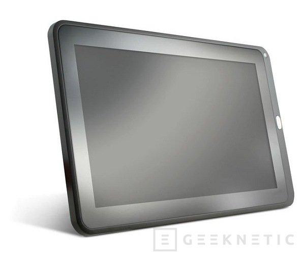 CeBit 2012. Point Of View comienza la actualización a Android 4.0, Imagen 1