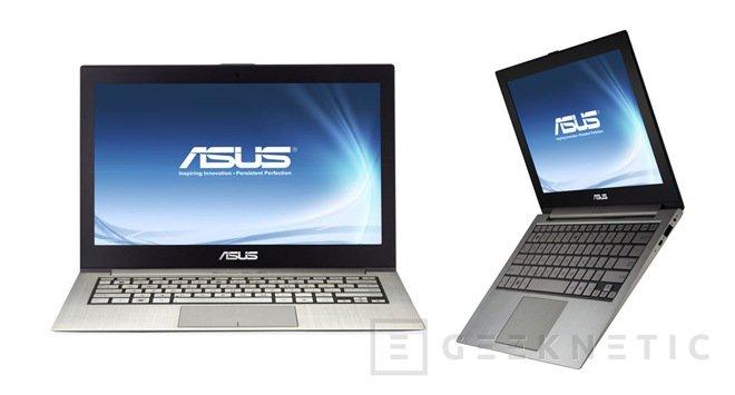 ASUS detalla su proxima generacion Zenbook, Imagen 1