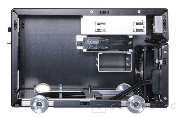 Lian Li lanza al mercado la nueva PC-Q15, Imagen 2
