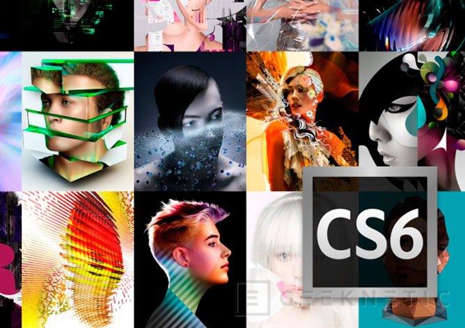 AMD y Adobe colaboran en la aceleración de CS6, Imagen 1
