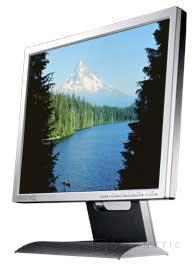 Benq lanza el monitor de 19 pulgadas más plano del mundo, Imagen 1