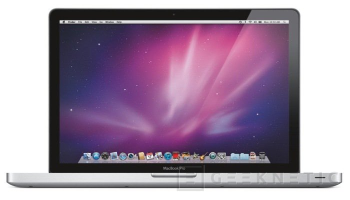 Apple prepara la renovación Macbook para el 11 de Junio, Imagen 1