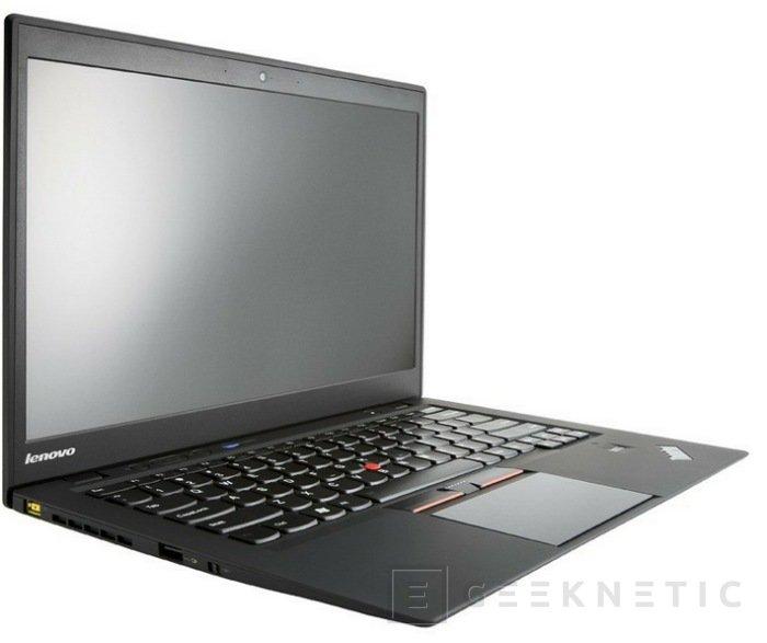 Lenovo Thinkpad X1 Carbon, Imagen 1