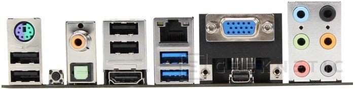 MSI presenta oficialmente la Z77A-GD80 con Thunderbolt, Imagen 2