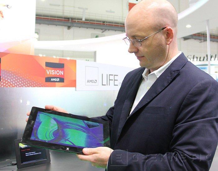 AMD lanza oficialmente la plataforma Brazos 2.0, Imagen 2