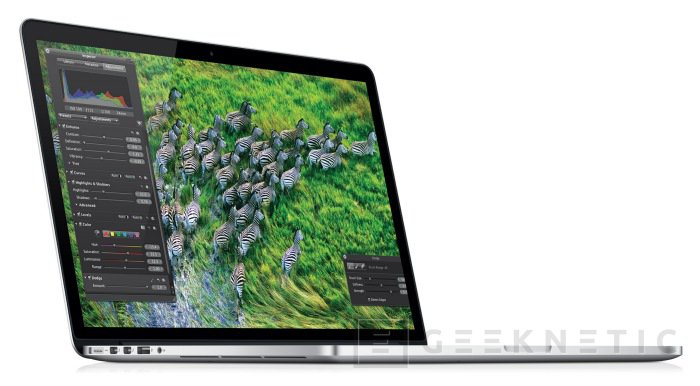 Apple Macbook Pro Retina Display, Imagen 2