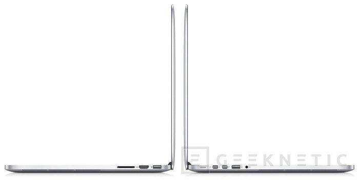 Apple Macbook Pro Retina Display, Imagen 3