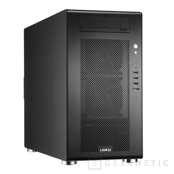 Lian Li presenta oficialmente la PC-V750, Imagen 1