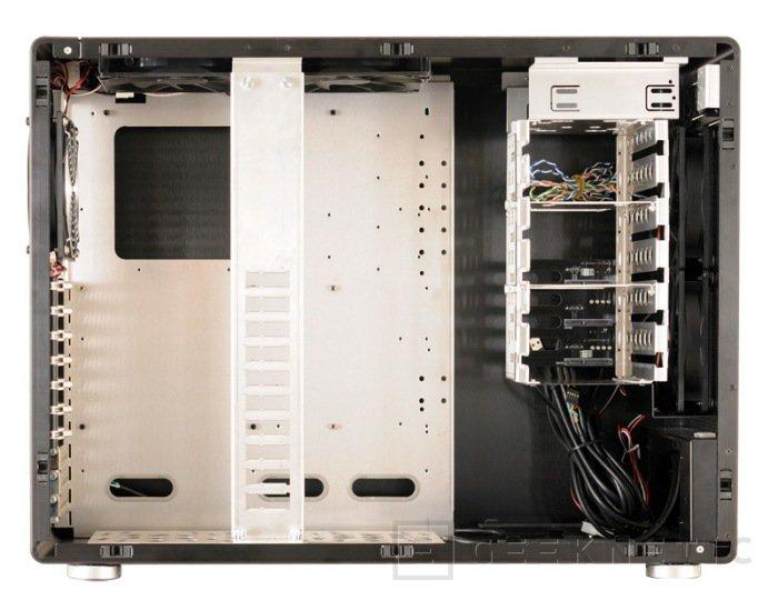 Lian Li presenta oficialmente la PC-V750, Imagen 2