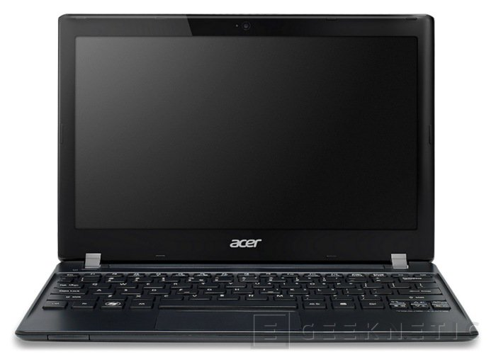Acer Travelmate B113, Imagen 1