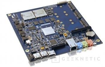 Kontron prepara una Mini-ITX con Tegra 3, Imagen 1