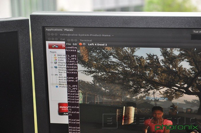 Steam llega a Linux con Ubuntu, Imagen 1