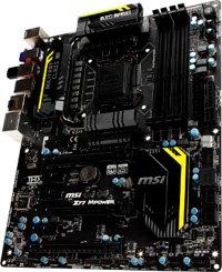 MSI Estrena gama OC Certified con la nueva Z77 MPower, Imagen 1