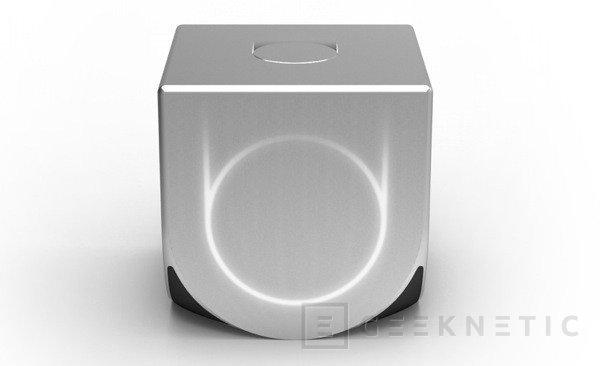La consola Ouya con Android, disponible para reservar en España, Imagen 2