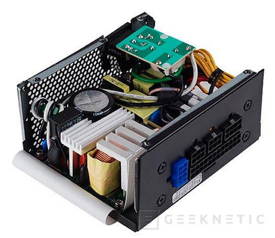 Silverstone desarrolla la primera fuente SFX modular, Imagen 2