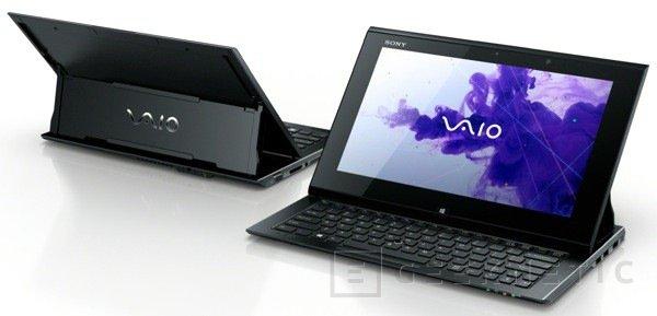 IFA 2012. Sony hace oficial el Vaio Duo 11. Actualizado!, Imagen 1