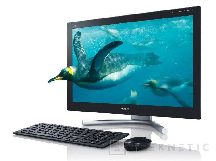 IFA 2012. Sony Vaio TAP 20, Imagen 1