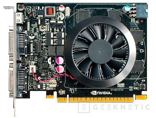 Las Nvidia GeForce GTX 660 y GTX 650 llegarán a mediados de septiembre, Imagen 2