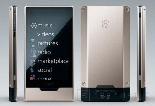 Nokia Zeal, Windows phone 8 para la gama más económica, Imagen 1