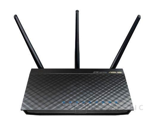 Routers AiCloud de ASUS, Imagen 2