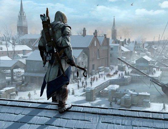 Ubisoft abandona finalmente el sistema DRM de sus juegos, Imagen 1