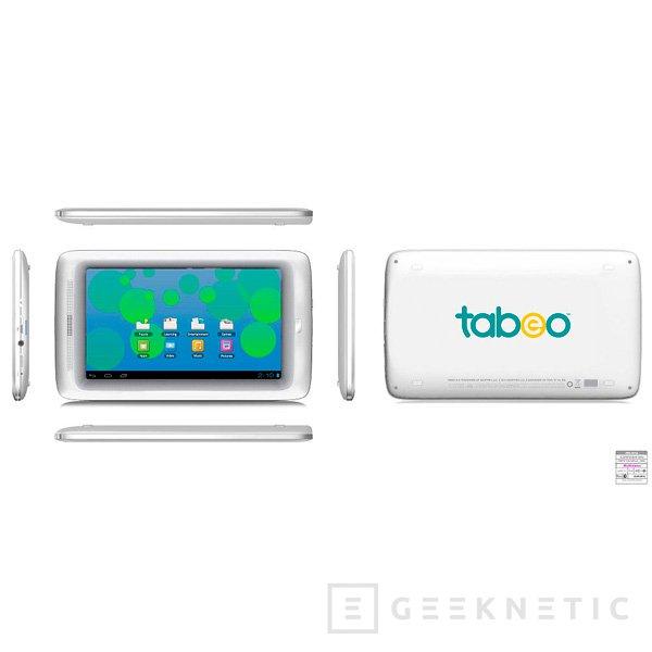 Toys 'R' Us anuncia un tablet para niños, Imagen 1