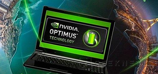 Nvidia hará compatible el sistema Optimus con Linux, Imagen 1