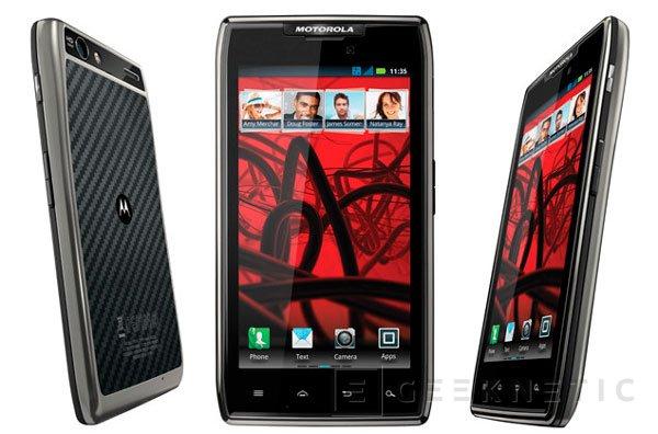 Google cerrará Motorola España, Imagen 1