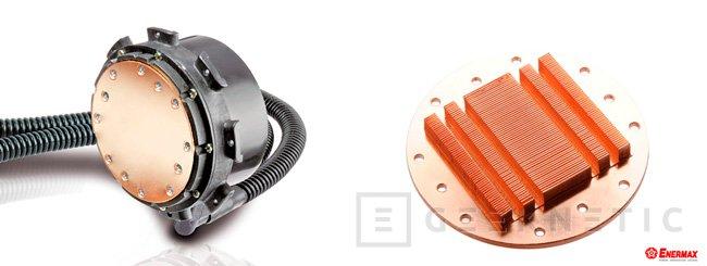 Enermax se apunta a las refrigeraciones líquidas integradas, Imagen 3