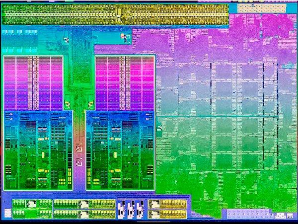Detalles de las nuevas APU AMD Trinity, Imagen 2